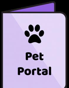 Pet Portal - Animal Hospital